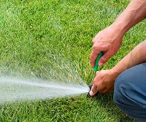 Keep Your Lawn Green With Sprinkler Repair Service