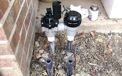 Five signs your Texas sprinkler system needs repair