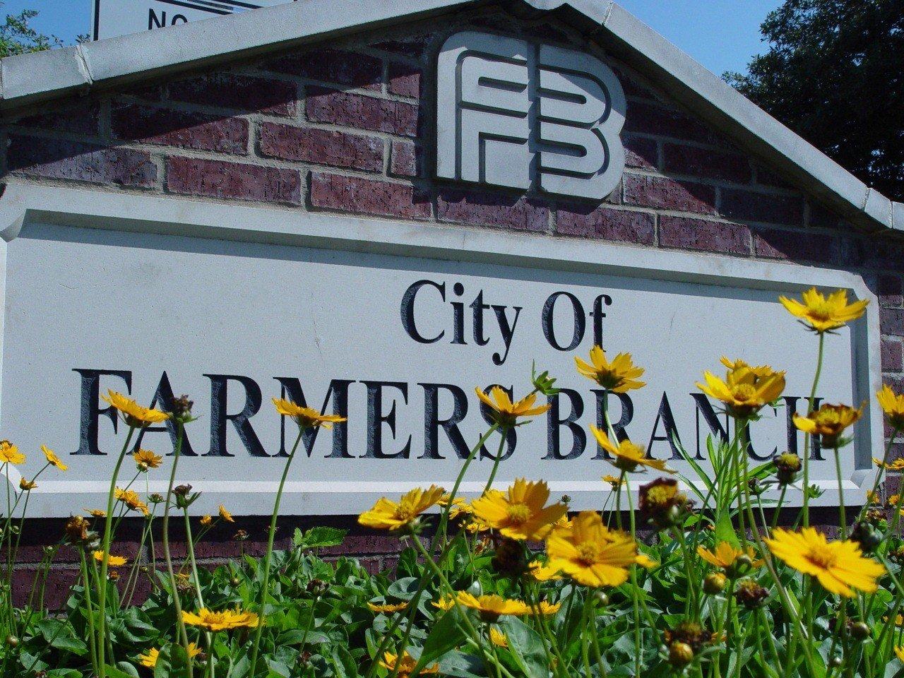 Farmers Branch Sprinkler Repair