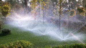 Hire The Best Sprinkler Repair