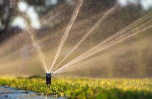 Best Sprinkler Repair Mckinney TX