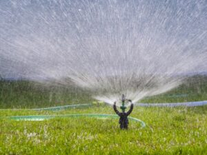 best sprinkler repair near me in Texas