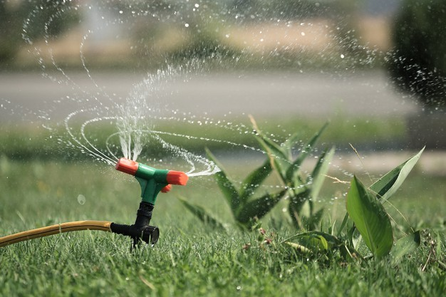 Get Professional De Winterize Sprinkler System Services