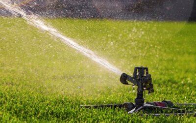Full  Services Lawn Sprinkler Repair Dallas TX