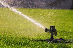 Lawn Sprinkler Repair Dallas