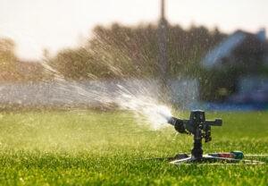 Dallas Sprinkler Repair in Texas