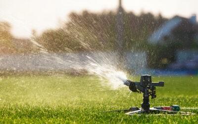 No. 1 Dallas Sprinkler Repair in Texas