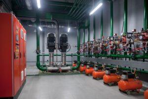Reliable Sprinkler System Repair