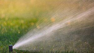 San Antonio Sprinkler Systems – The Best Repair Company is Here