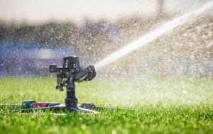 Sprinkler Repair In San Antonio