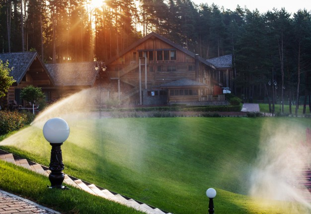 Affordable, Same-day sprinkler head repair Services in Dallas, TX